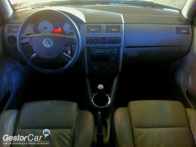 Volkswagen Parati Turbo 16V 1.0 MI - Foto #9