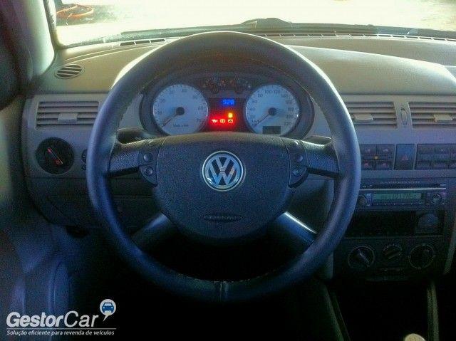 Volkswagen Parati Turbo 16V 1.0 MI - Foto #10