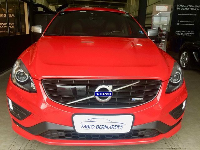 Volvo XC60 R-Design AWD 3.0 Turbo - Foto #2