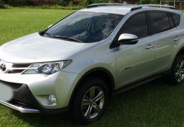 Toyota RAV4 2.0 CVT TOP