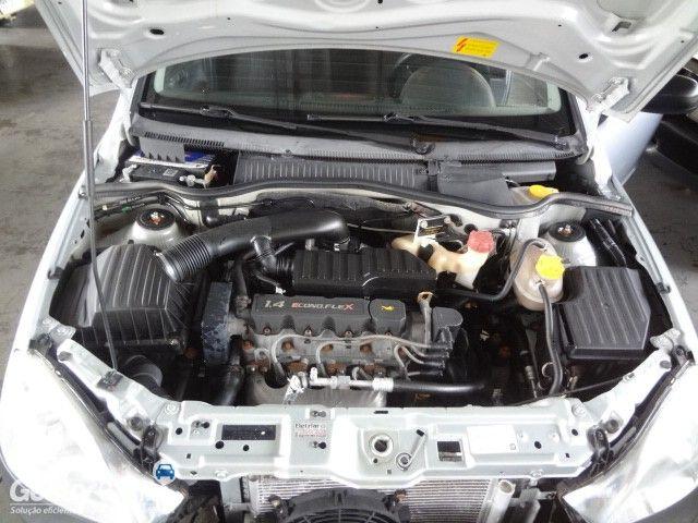 Chevrolet Montana Conquest 1.4 (Flex) - Foto #7