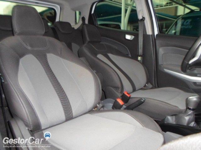 Ford Ecosport Freestyle Plus 4WD 2.0 16V (Flex) - Foto #8