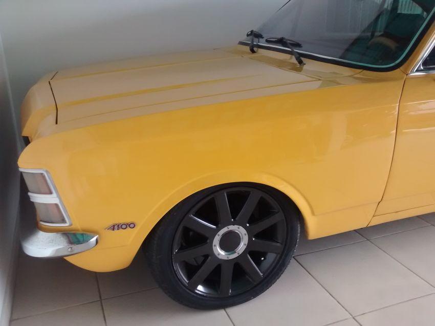 Chevrolet Opala Coupe L 4.1 - Foto #2