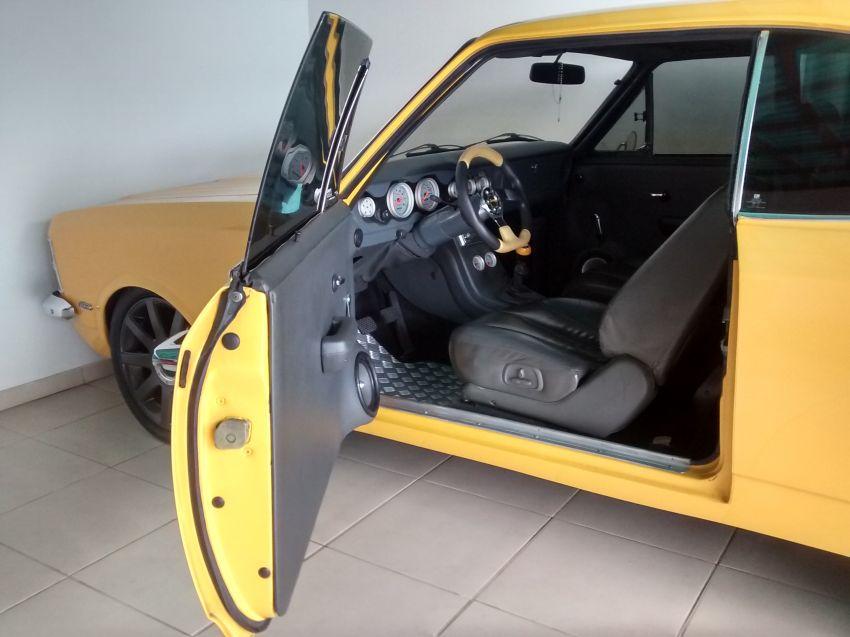 Chevrolet Opala Coupe L 4.1 - Foto #4
