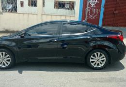 Hyundai Elantra 2.0 Top (Aut) (Flex)