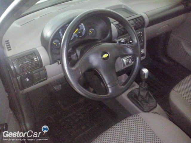 Chevrolet Classic LS VHC E 1.0 (Flex) - Foto #3