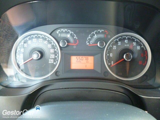 Fiat Weekend Trekking 1.6 E.torQ (Flex) - Foto #8