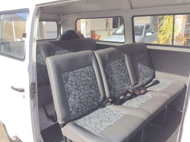 Volkswagen Kombi Standard 1.4 Mi 8V Total Flex - Foto #2