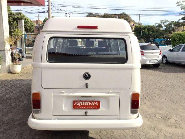 Volkswagen Kombi Standard 1.4 Mi 8V Total Flex - Foto #7
