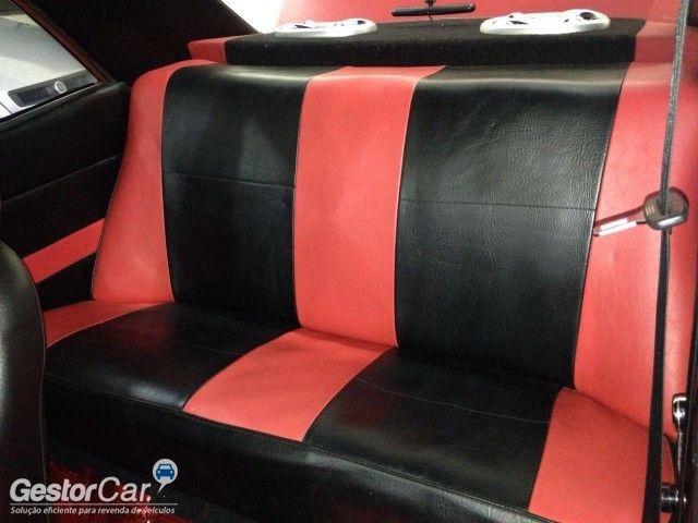 Ford Corcel I Sedan 1.4 - Foto #9
