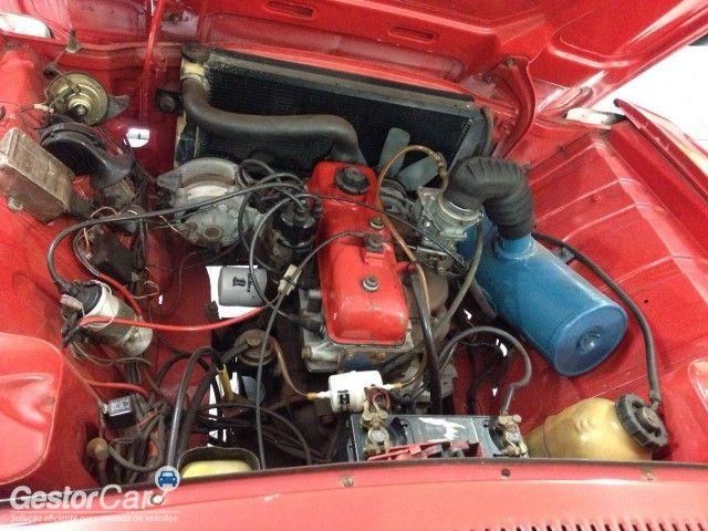 Ford Corcel I Sedan 1.4 - Foto #10