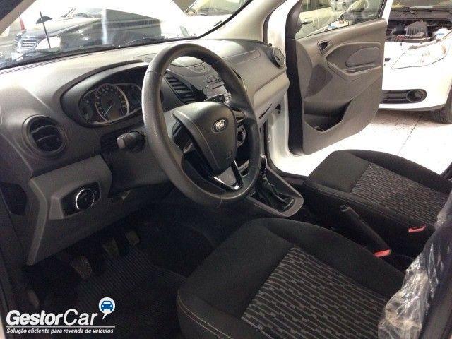 Ford Ka Sedan SE 1.5 16v (Flex) - Foto #8