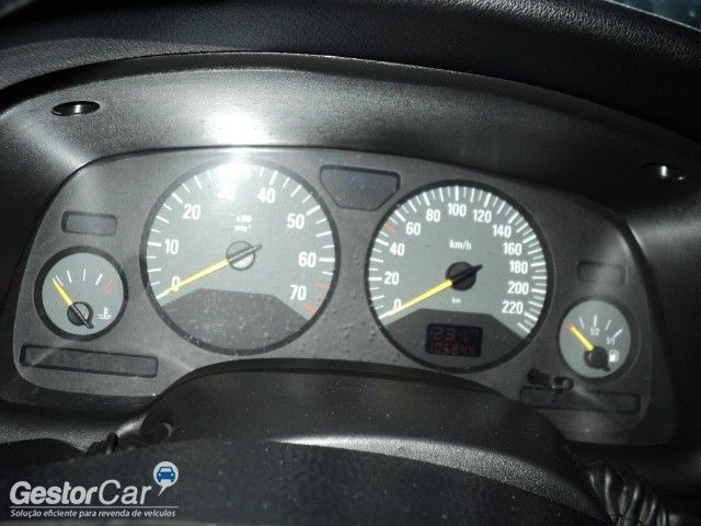 Chevrolet Astra Hatch Advantage 2.0 (Flex) 4p - Foto #5