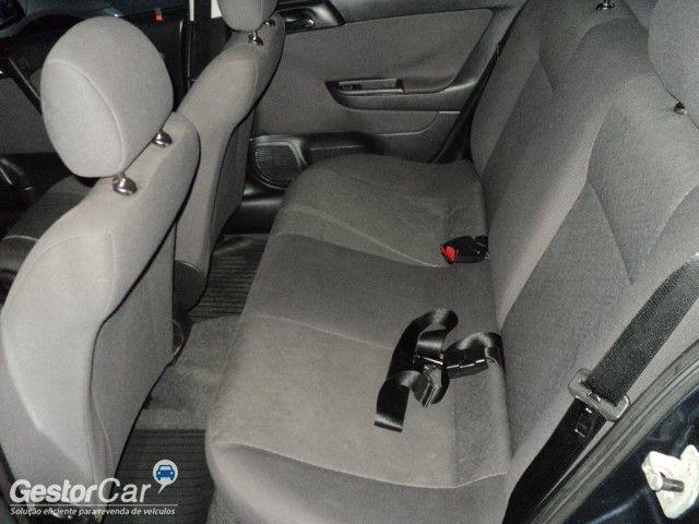 Chevrolet Astra Hatch Advantage 2.0 (Flex) 4p - Foto #8