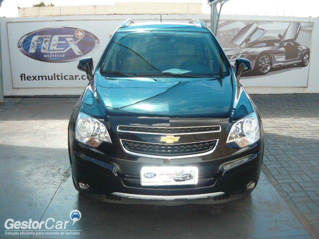 Chevrolet Captiva Sport 3.6 V6 4x4 - Foto #3