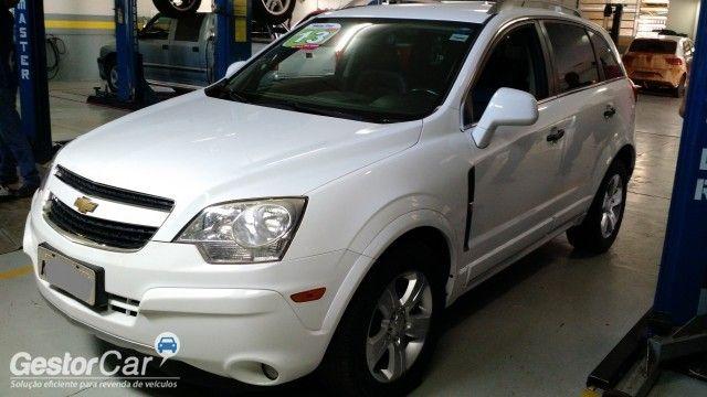 Chevrolet Captiva Ecotec 2.4 16v - Foto #2