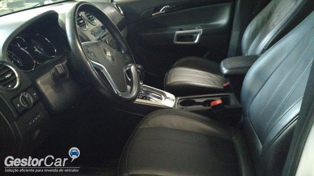 Chevrolet Captiva Ecotec 2.4 16v - Foto #10