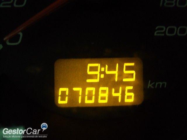 Chevrolet Classic LS VHC E 1.0 (Flex) - Foto #8
