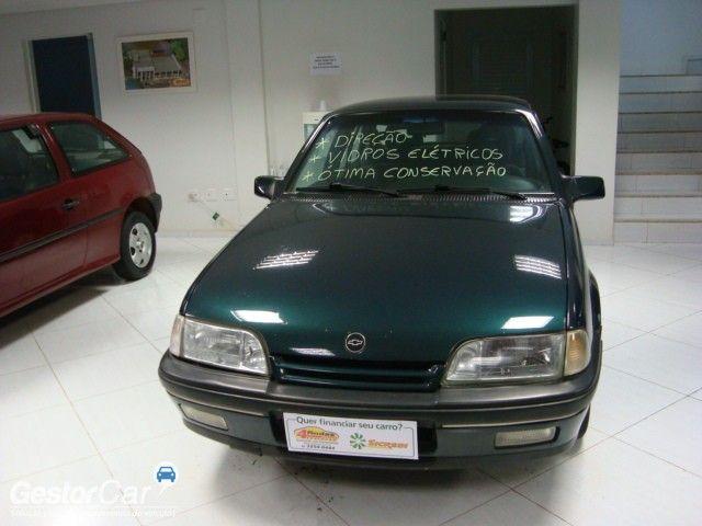 Chevrolet Monza Sedan GLS 2.0 EFi - Foto #3