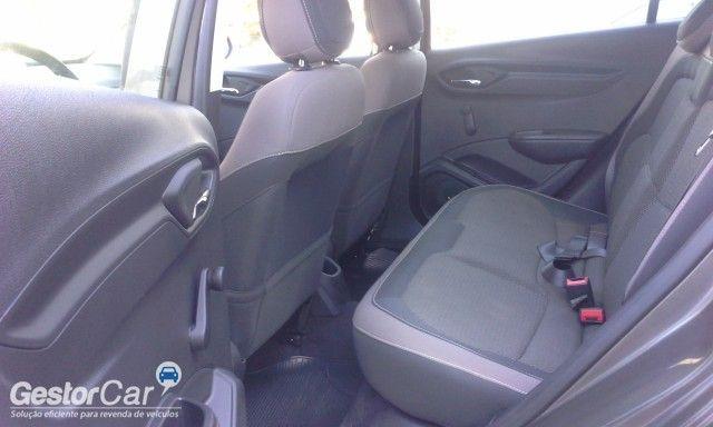 Chevrolet Prisma 1.0 SPE/4 LT - Foto #8