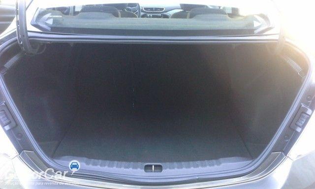 Chevrolet Prisma 1.0 SPE/4 LT - Foto #9