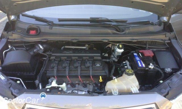 Chevrolet Prisma 1.0 SPE/4 LT - Foto #10