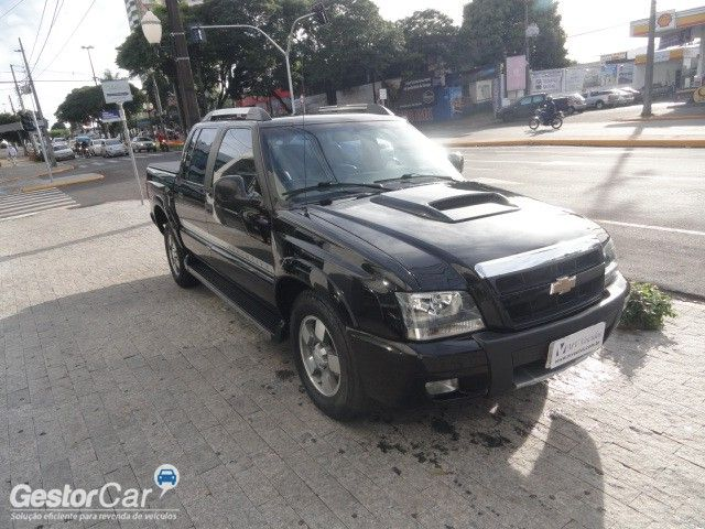 Chevrolet S10 Executive 4x2 2.4 (Flex) (Cabine Dupla) - Foto #3
