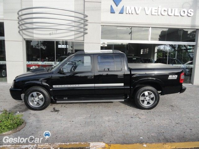 Chevrolet S10 Executive 4x2 2.4 (Flex) (Cabine Dupla) - Foto #8