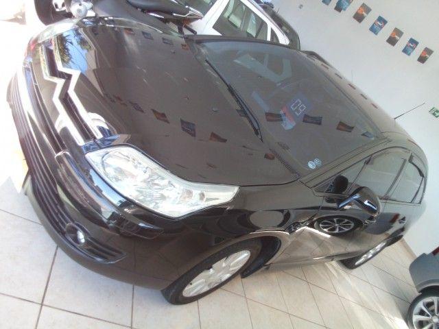 Citroën C4 GLX 2.0 (aut) (flex) - Foto #1