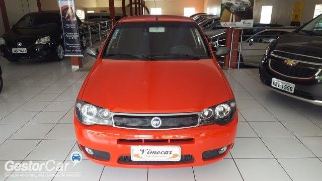 Fiat Palio 1.8 R (Flex) 4p - Foto #2
