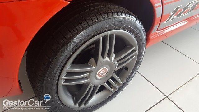 Fiat Palio 1.8 R (Flex) 4p - Foto #7
