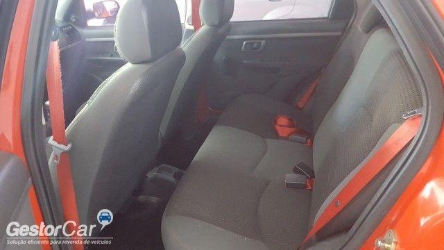 Fiat Palio 1.8 R (Flex) 4p - Foto #10