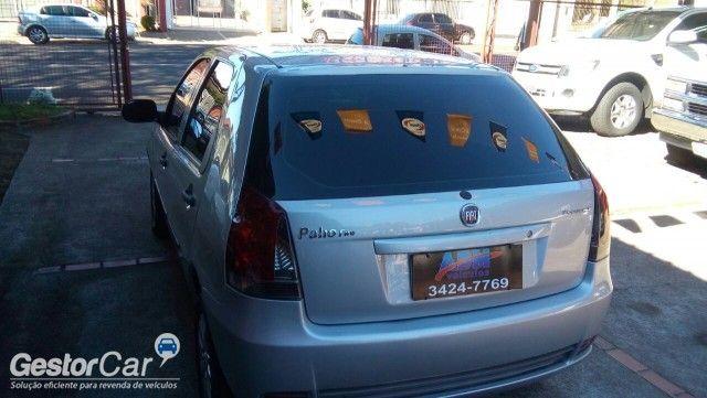 Fiat Palio Fire Economy 1.0 (Flex) 4p - Foto #3