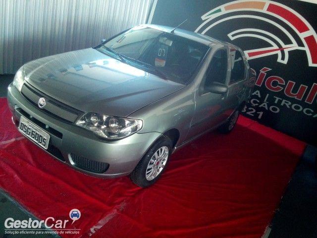 Fiat Siena Fire 1.0 8V (Flex) - Foto #2