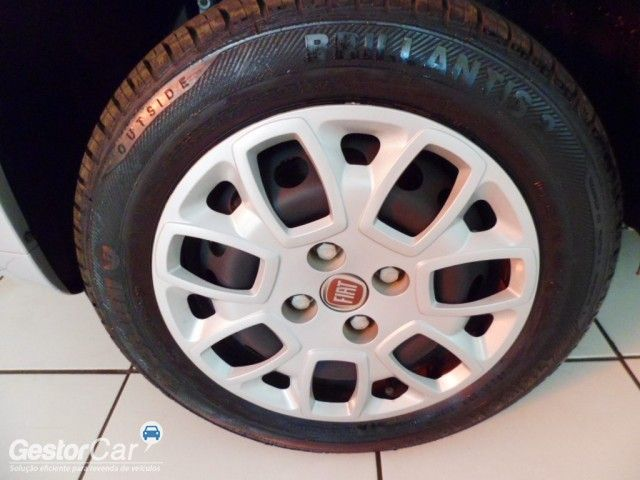 Fiat Uno Vivace 1.0 (Flex) 2p - Foto #10