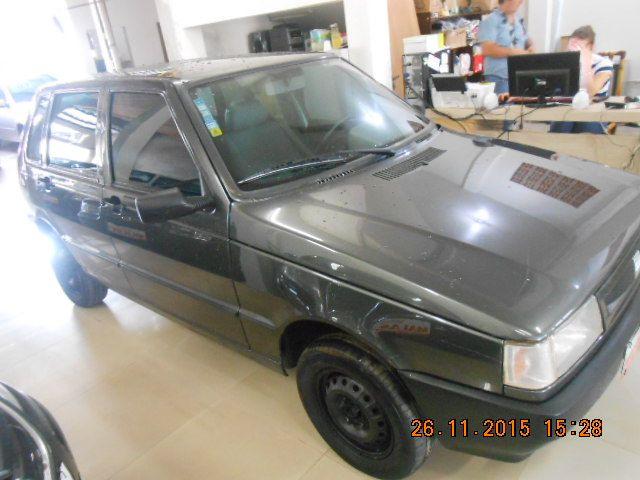 Fiat Uno Mille Smart 1.0 IE - Foto #1