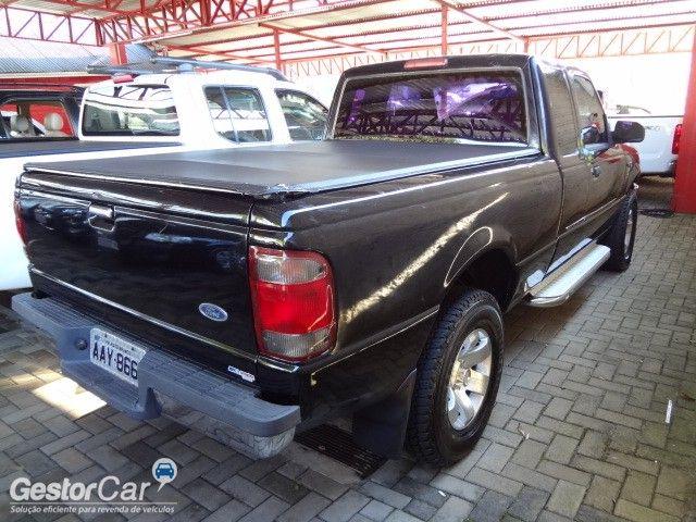 Ford Ranger XL 4x2 2.8 Turbo (Cabine Estendida) - Foto #4