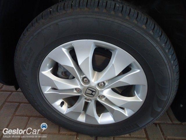 Honda CR-V EXL 2.0 16v 4x2 (Flex) (Aut) - Foto #7