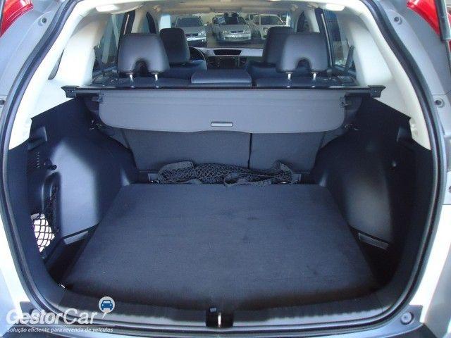 Honda CR-V EXL 2.0 16v 4x2 (Flex) (Aut) - Foto #10