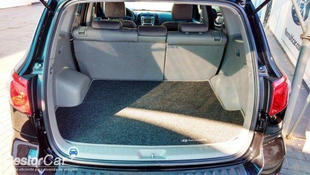 Hyundai Santa Fe GLS 2.7 V6 4x4 - Foto #10