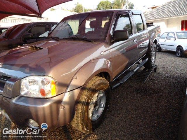 Nissan Frontier SE 4x2 2.8 (cab.dupla) - Foto #2