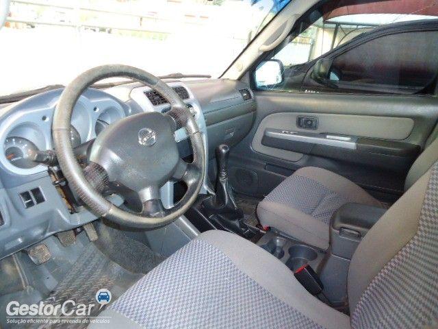 Nissan Frontier SE 4x2 2.8 (cab.dupla) - Foto #5
