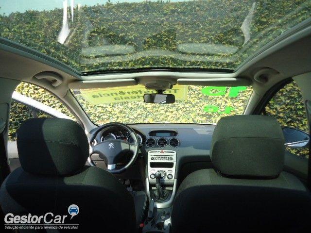 Peugeot 308 Quiksilver 1.6 16v - Foto #5