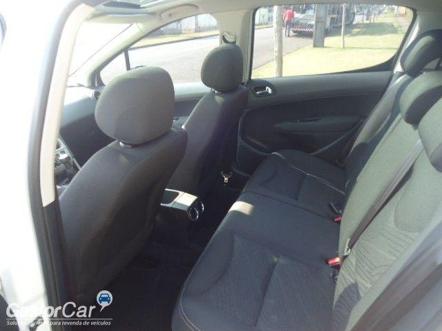 Peugeot 308 Quiksilver 1.6 16v - Foto #6