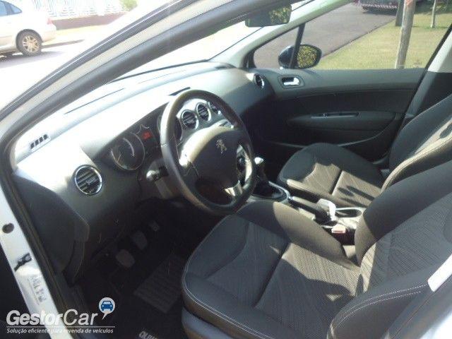 Peugeot 308 Quiksilver 1.6 16v - Foto #7