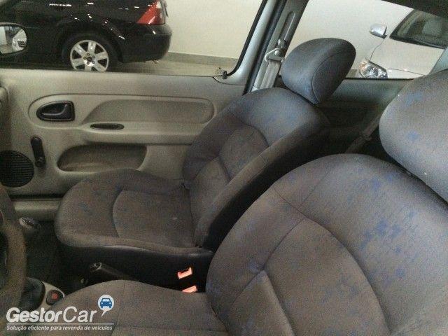 Renault Clio Hatch. Authentique 1.0 16V - Foto #9