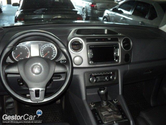 Volkswagen Amarok 2.0 TDi AWD Highline - Foto #5