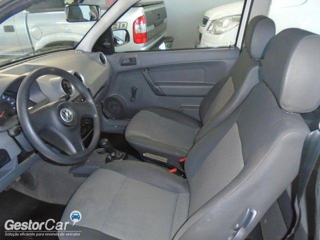 Volkswagen Gol 1.0 8V (G4)(Flex)2p - Foto #5