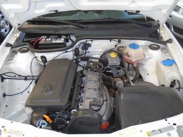 Volkswagen Gol 1.0 8V (G4)(Flex)2p - Foto #9