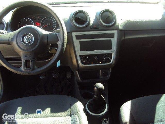 Volkswagen Gol 1.0 TEC City (Flex) 4p - Foto #6